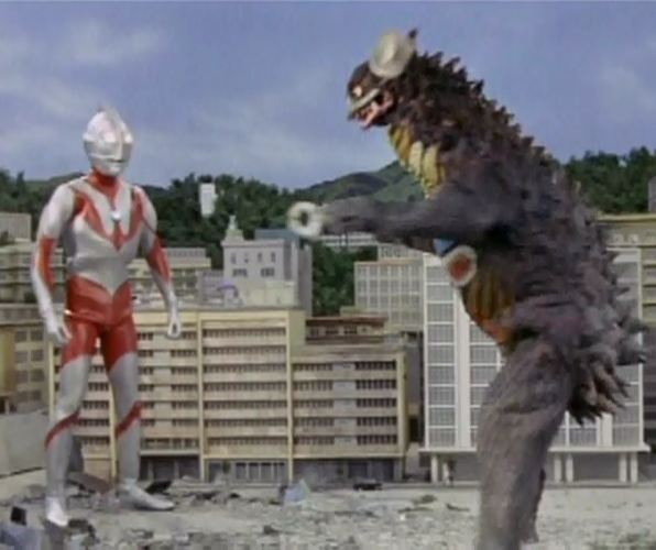 Ultraman_gyango_ruffian_from_outerspace_19660925 (1)